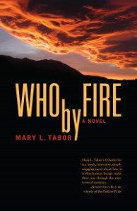 Who by Fire is a beautiful novel
