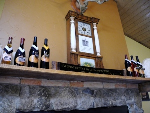 Award Winning Wines at Desert Rose