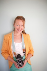 Photo of Sweet Tea Photography's Lisa Maria  Photo By Kate Triano Photography