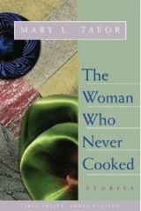 Woman Who Never Cooked cover copy