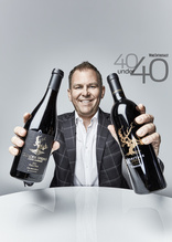 Wine Enthusiast 40 Under 40
