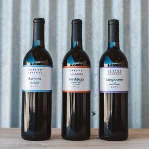 Urbano Cellars Wine