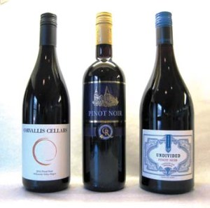 Around the World in Seven Pinot Noirs