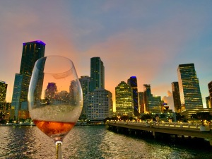 Miami Wine Scene is Exploding