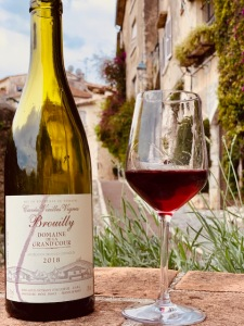 Domaine de la Grand'Cour Cuvee Vieilles Vignes Brouilly