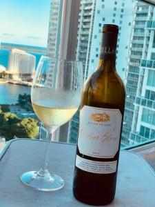 DeLille Cellars Chaleur Blanc Washington Wine