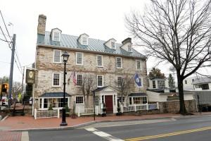 Rex Fox Inn in Middleburg, VA