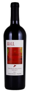 Hall Diamond Mountain District Cabernet Sauvignon